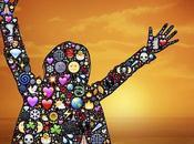Energía positiva, mejor para fortalecer cuerpo, mente espíritu.