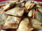 Crackers pasitas especias