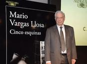 Cinco esquinas (Mario Vargas Llosa)