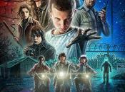 Stranger thing nueva serie Netflix