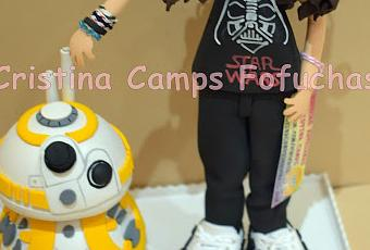 85acfdb998f Fofucha star wars - Paperblog