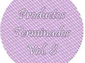 #Productos Terminados# ~Vol.