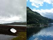 Crónica maravilloso viaje Escocia: días