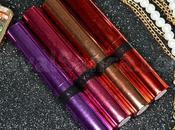 Shine Burst AVON: Labios jugosos, coloridos hidratados para verano.