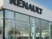 Récord matriculaciones para Grupo RENAULT pri...