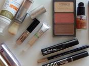 Propuesta Maquillaje básico Verano