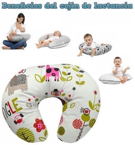 Beneficios Del Cojin De Lactancia O Almohadas Para Embarazadas Paperblog