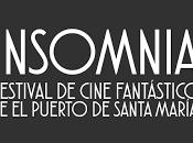 Insomnia: Festival cine fantástico Puerto Santa María Noticia