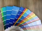 Truco para pasar colores ordenador pintura -cartas Pantone-