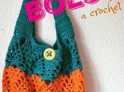 Bolso Verano Crochet