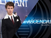 Ascendant: Ansel Elgort dice probable cast original regrese Movie