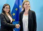 ¿Qué Servicio Europeo Acción Exterior?