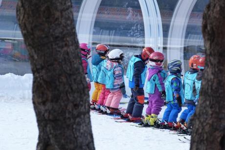 Grandvalira, la nieve accesible para todos