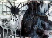 bodypainting Zaragoza camuflaje