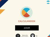 Calculandox. #Matemáticas para Primaria