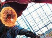 Scott Derrickson dice Doctor Strange puerta Multiverso Marvel