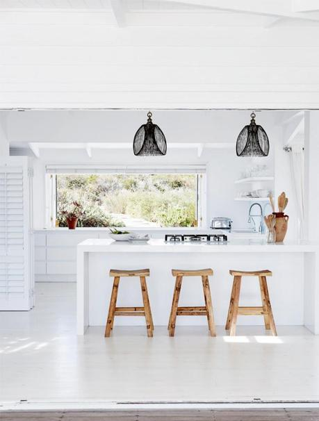 Ampliar la cocina abriendo la ventana   paperblog
