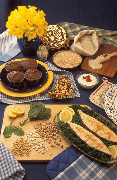 Importancia del magnesio en la dieta humana
