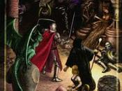 Wizardry Chronicle traducido inglés