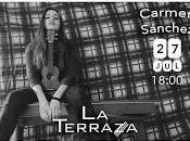 Concierto Carmen Sánchez