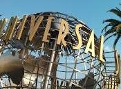 Universal Studios Hollywood. Murciélagos entran gratis