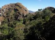 Cerro Padre Urco lagunas Soracola, jardín edén
