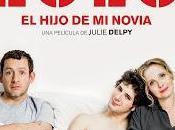 """Entrevista Julie Delpy, directora """"Lolo"""""""