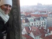 días ciudad dorada Praga