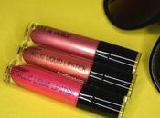 WILD Color Icon Metallic Liquid Lipstick: labios veraniegos acabado metalizado