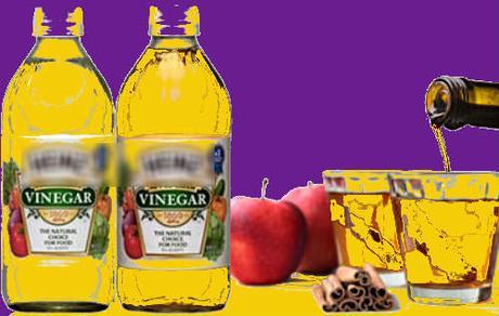 remedios caseros para bajar de peso vinagre de manzana