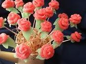 Rosas gominola