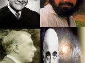 Algunos personajes enigmáticos