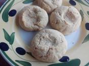 Galletas Leche Condensada Gofio Gluten
