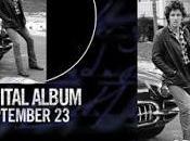 Bruce Springsteen acompañará autobiografía recopilatorio cinco temas inéditos