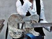 Lucinda Williams cómo fusionar rock, blues, folk country