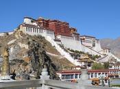 Potala, palacio dioses tibetanos