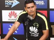 Osvaldo Martínez podría jugar ante Tigres