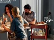 Avance catálogo IKEA 2017