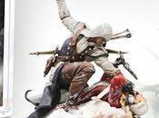 Presentada figura Connor: Last Breath (Assassin's Creed III)