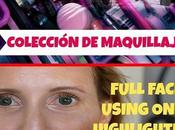 Últimos vídeos canal chikis colección maquillaje reto iluminadores. LINK #makeup #beautyblogger #beauty #beautyyoutuber #makeupchallenge