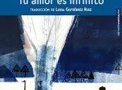 amor infinito María Peura