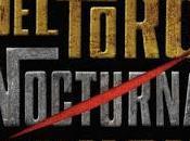 Reseña: nocturna (trilogía oscuridad guillermo toro chuck hogan