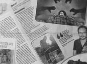 Colaboraciones periódico Novedades