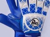 Goalkeeper Gloves, creciendo parar