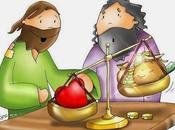 Parábola rico insensato (Lucas 13-21)