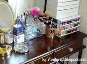 Vanity Tour Colección Maquillaje.