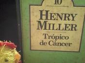 Trópico Cáncer Henry Miller