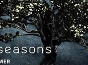 Gidon Kremer Seasons (2015)