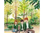 Anime: orange