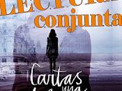 Lectura conjunta sorteo CARTAS EXTRAÑA Mercedes Pinto Maldonado